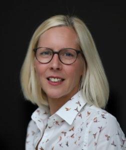 Astrid van Velden
